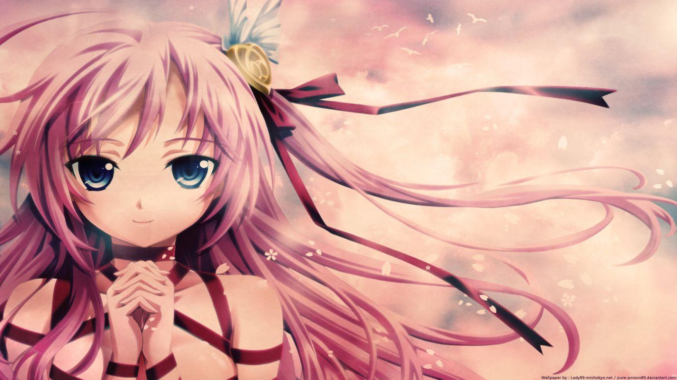 Charming Anime Fairy - Charming Anime Fairy