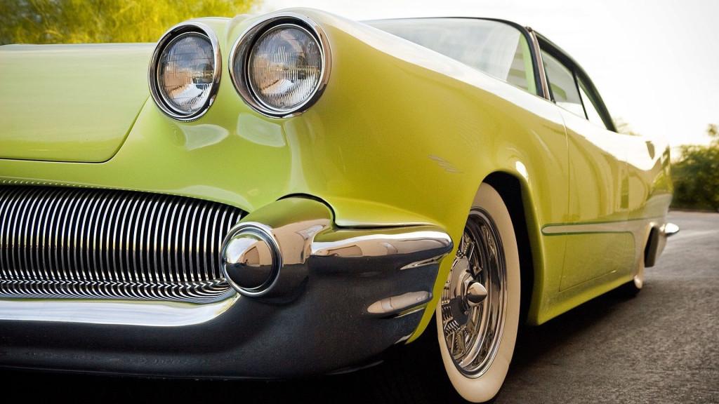 Classic Cars Body - Classic Cars Body