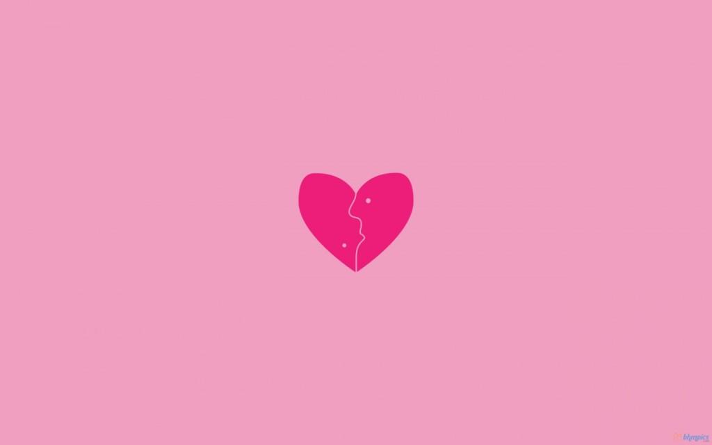 Cracked Little Heart - Cracked Little Heart