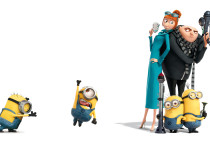 Despicable Me 2 Wallpaper - Despicable Me 2 Wallpaper