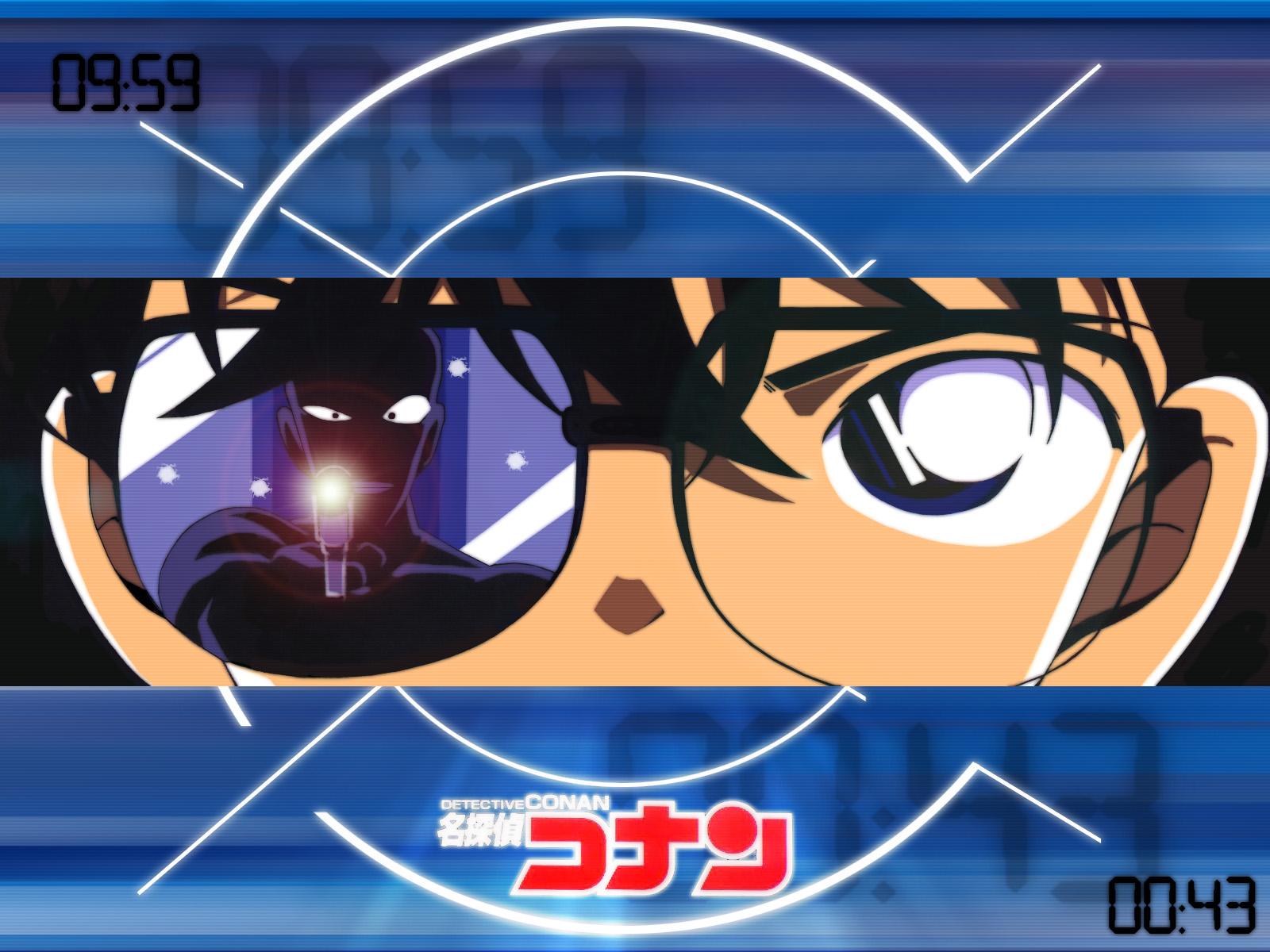 Detective Conan HD - Detective Conan HD