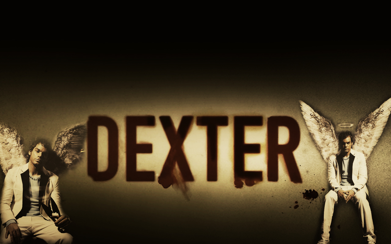 Dexter Wallpaper - Dexter Wallpaper