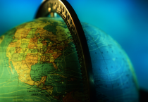 Earth Globe Desktop Wallpaper - Earth Globe Desktop Wallpaper