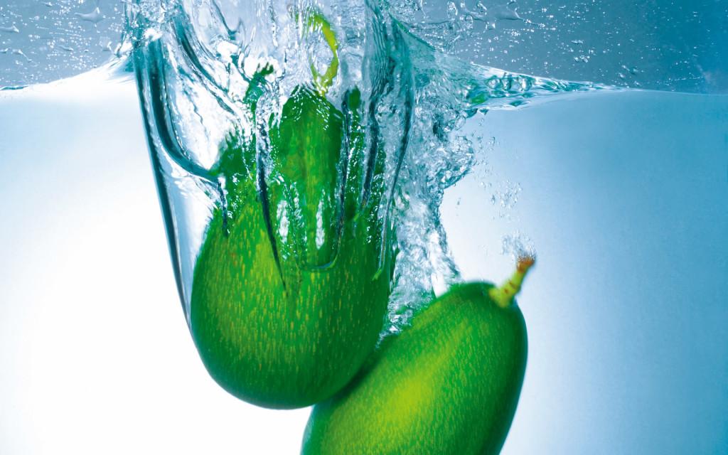 Fresh Fruit Widescreen - Fresh Fruit Widescreen