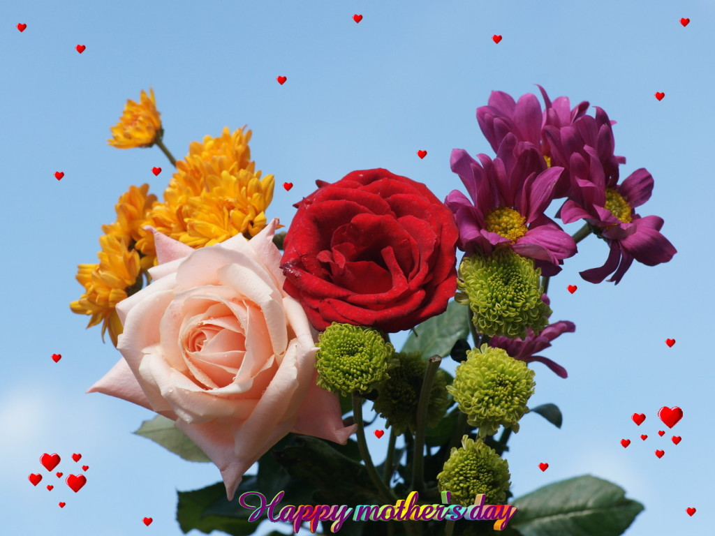 Happy Mothers Day Wallpaper - Happy Mothers Day Wallpaper