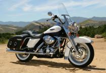 Harley Davidson Breedbeeld Wallpaper - Harley Davidson Breedbeeld Wallpaper