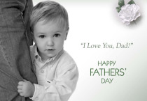 I Love You Daddy - I Love You Daddy