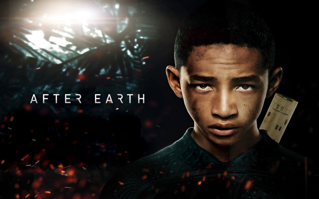 Jaden Smith After Earth - Jaden Smith After Earth
