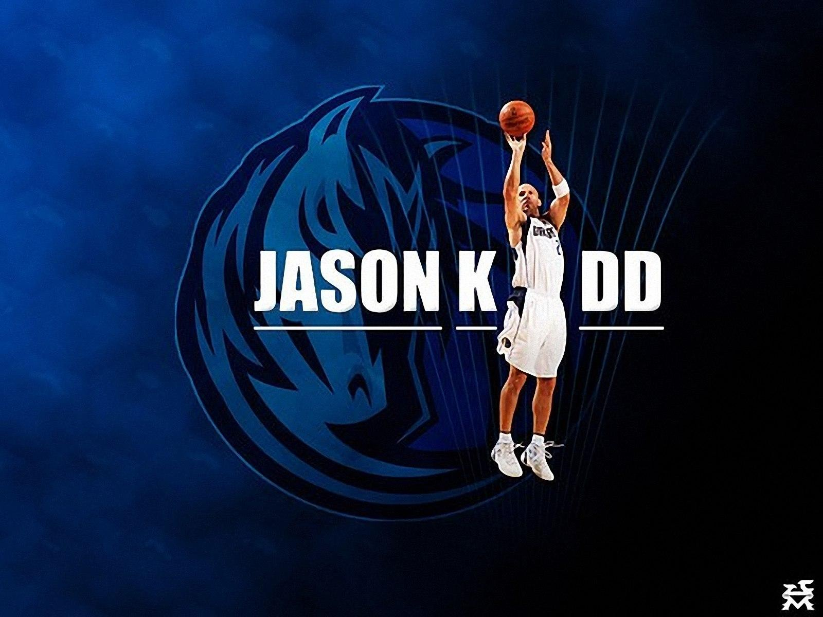 Jason Kidd Desktop - Jason Kidd Desktop