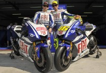 Jorge Lorenzo & Valentino Rossi 2013 - Jorge Lorenzo & Valentino Rossi 2013