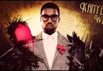 Kanye West Rap Full HD - Kanye West Rap Full HD