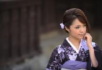 Kimono Japanese Girl Wallpaper - Kimono Japanese Girl Wallpaper