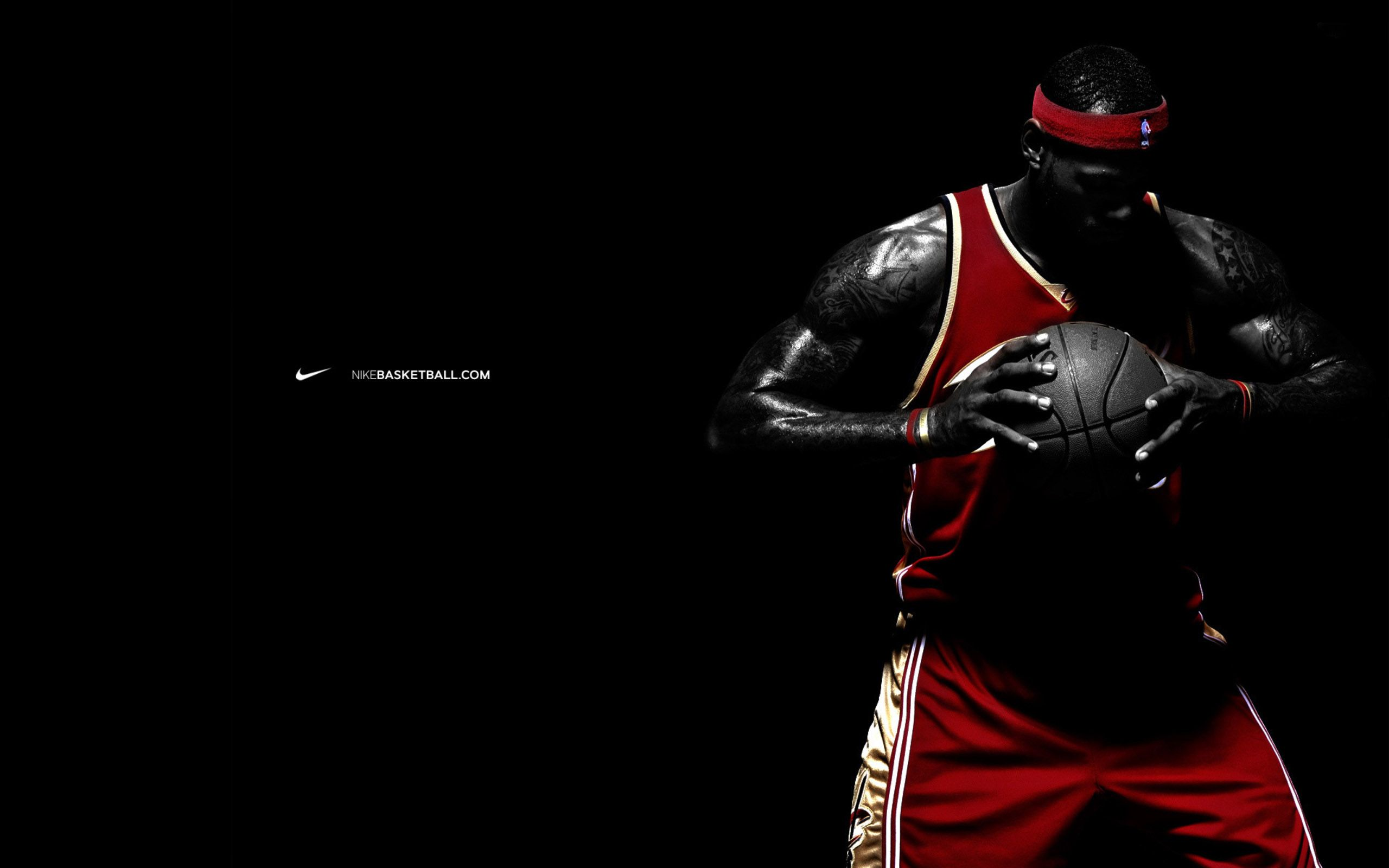 Le Bron James NBA - Le Bron James NBA
