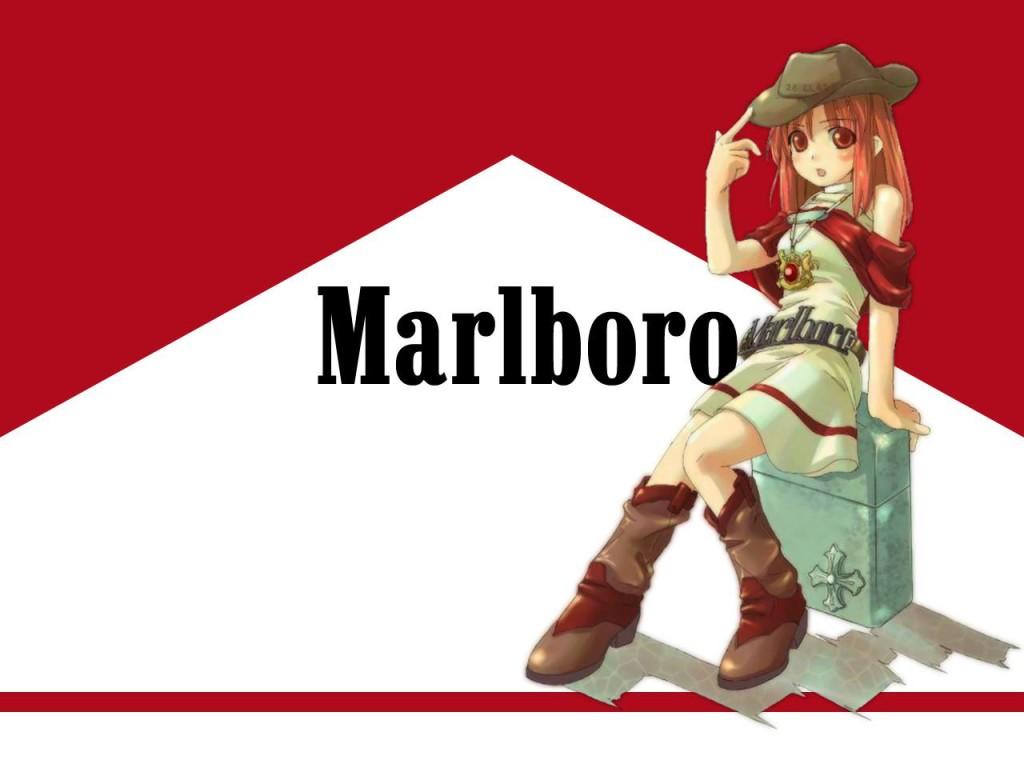 Marlboro Cigarettes Wallpaper - Marlboro Cigarettes Wallpaper