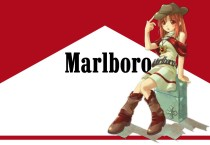 Marlboro Cigarettes Wallpaper - Marlboro Cigarettes Wallpaper