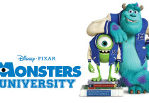 Monsters University 2013 Widescreen - Monsters University 2013 Widescreen