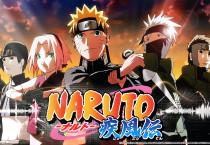 Naruto Uzumaki Shippuden - Naruto Uzumaki Shippuden