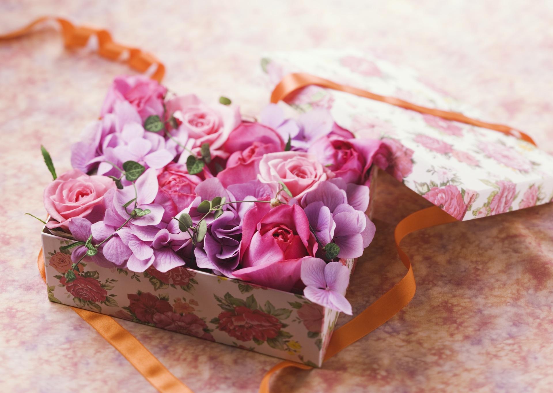 Nice Flowers Gift - Nice Flowers Gift
