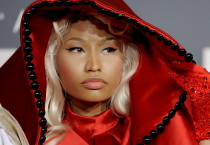 Nicki Minaj Pictures - Nicki Minaj Pictures