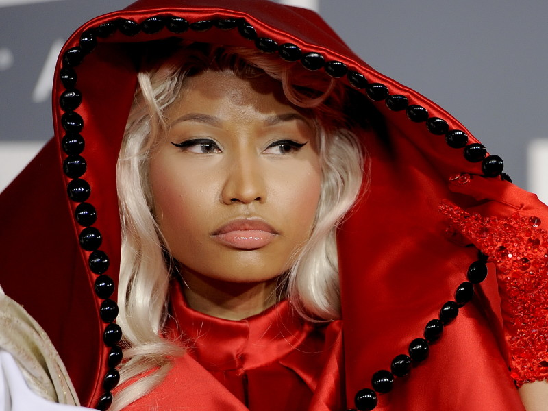 Nicki Minaj Pictures - Nicki Minaj Pictures