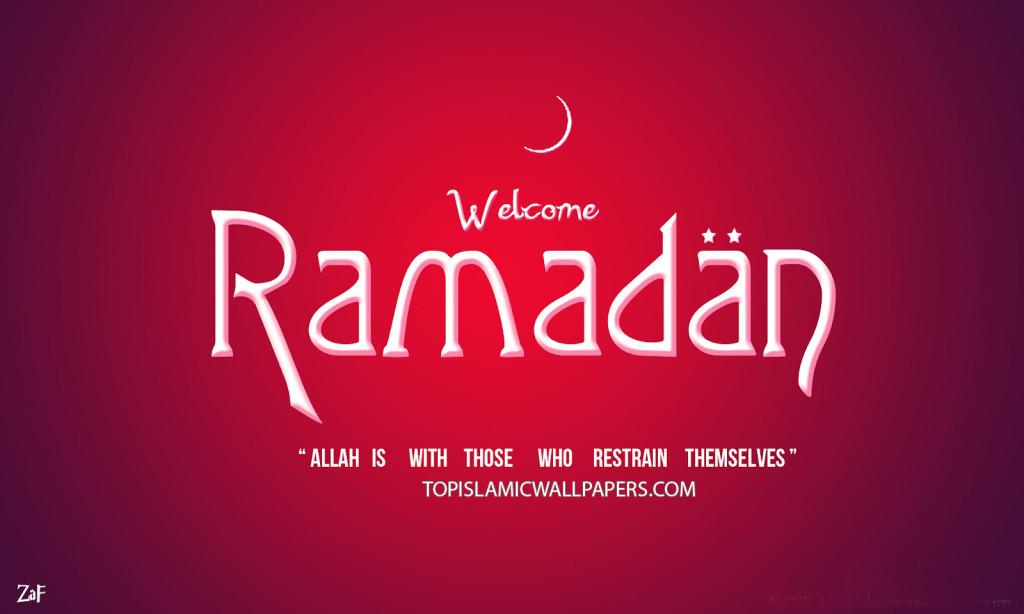 Ramadhan Is Back - Ramadhan Is Back
