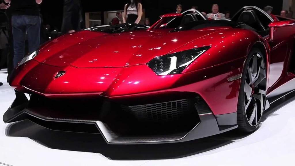 Red Ferrari Sport Incisive - Red Ferrari Sport Incisive