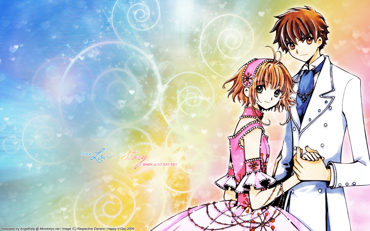 Romantic Tsubasa Chronicle Pictures Anime