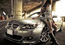 Sexy BMW Sport Cars - Sexy BMW Sport Cars