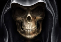 Skull HD Wallpaper - Skull HD Wallpaper
