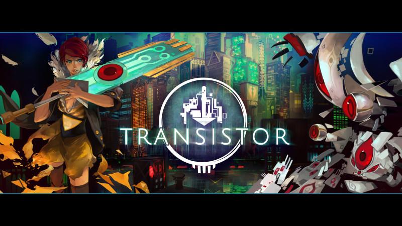Transistor Games Wallpaper - Transistor Games Wallpaper
