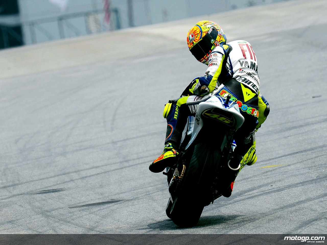Valentino Rossi Photo Shoot - Valentino Rossi Photo Shoot