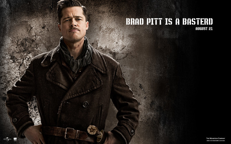 View Brad Pitt Widescreen - View Brad Pitt Widescreen