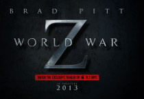 World War Z 2013 HD Wallpaper - World War Z 2013 HD Wallpaper
