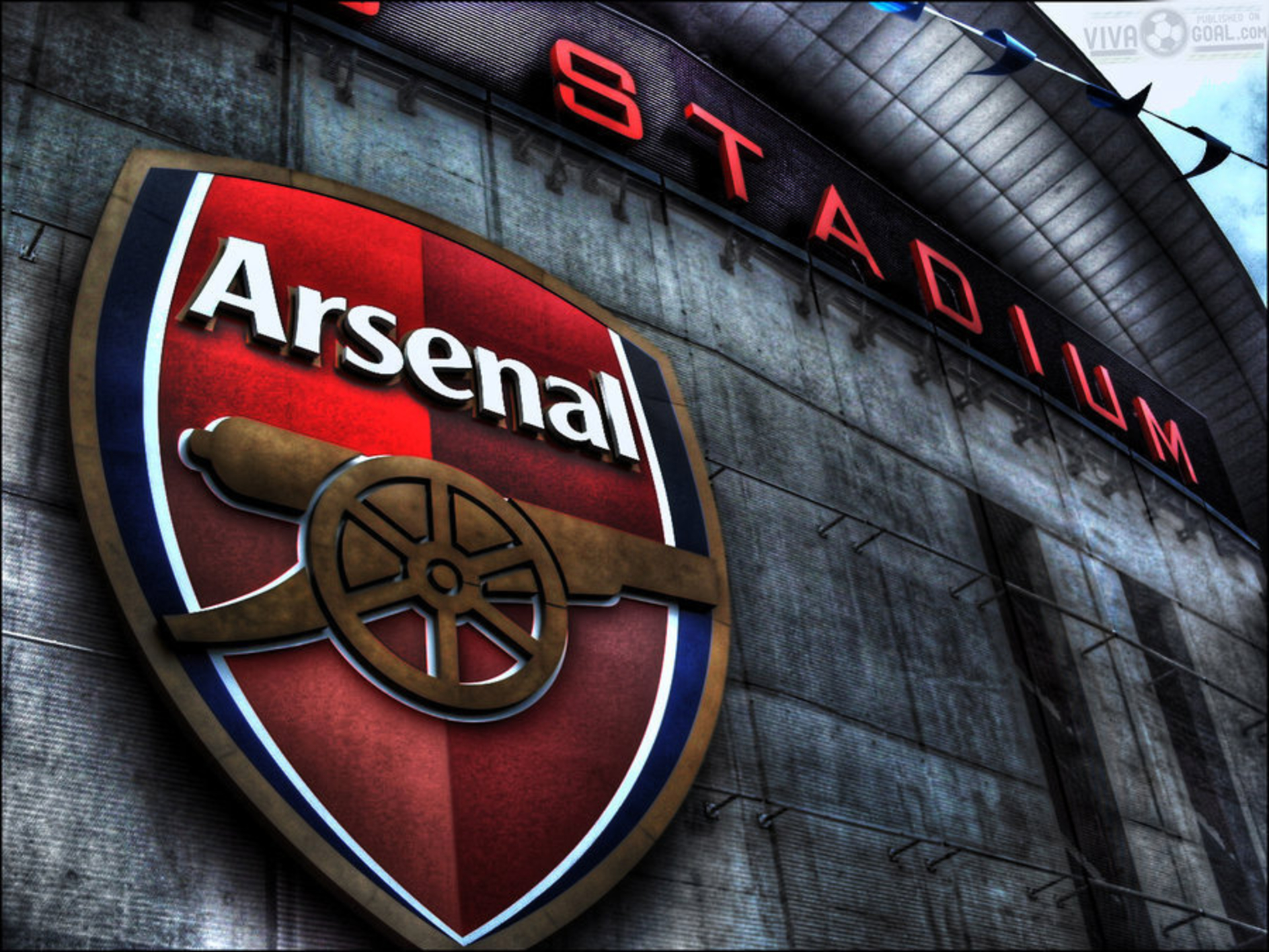 Arsenal FC Stadium - Arsenal FC Stadium