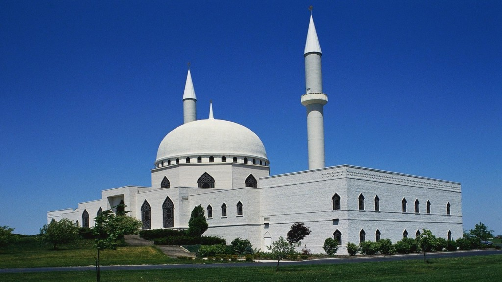 Beautiful Clearly Mosque - Beautiful Clearly Mosque