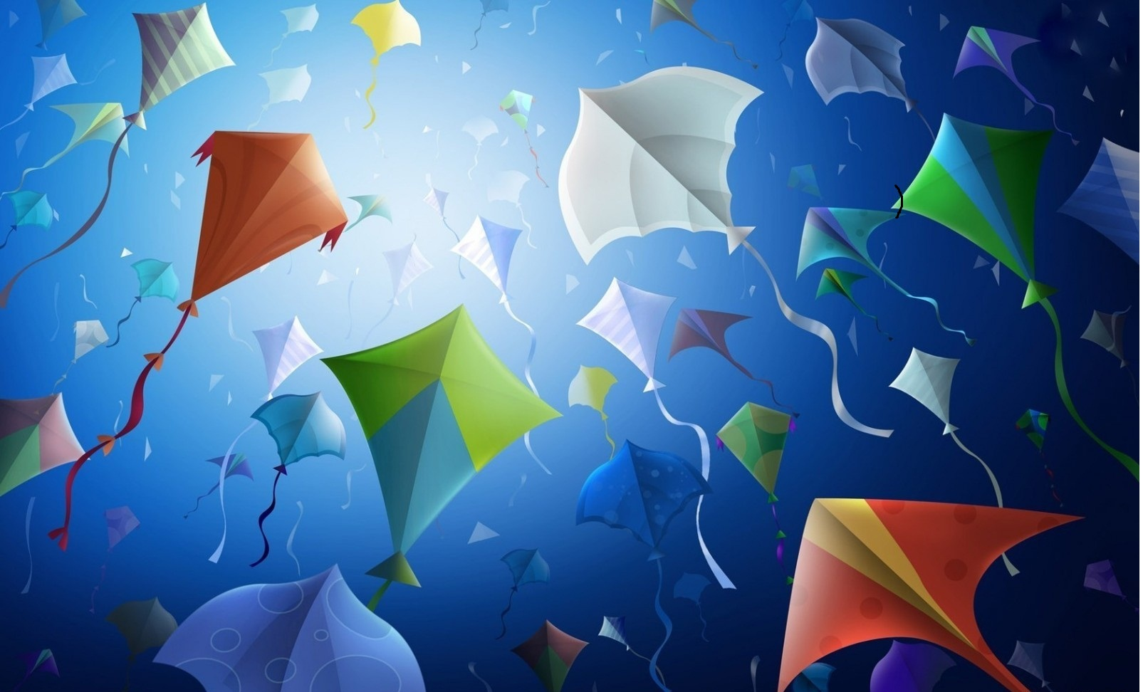 Beautiful Kite Pictures - Beautiful Kite Pictures