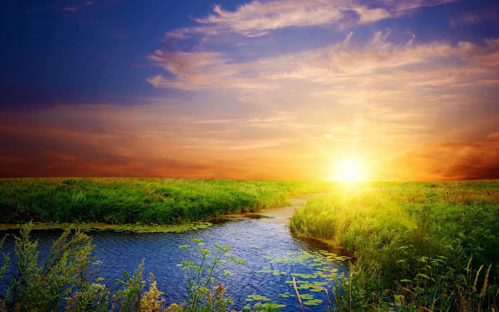 Beautiful Of The Nature - Beautiful Of The Nature