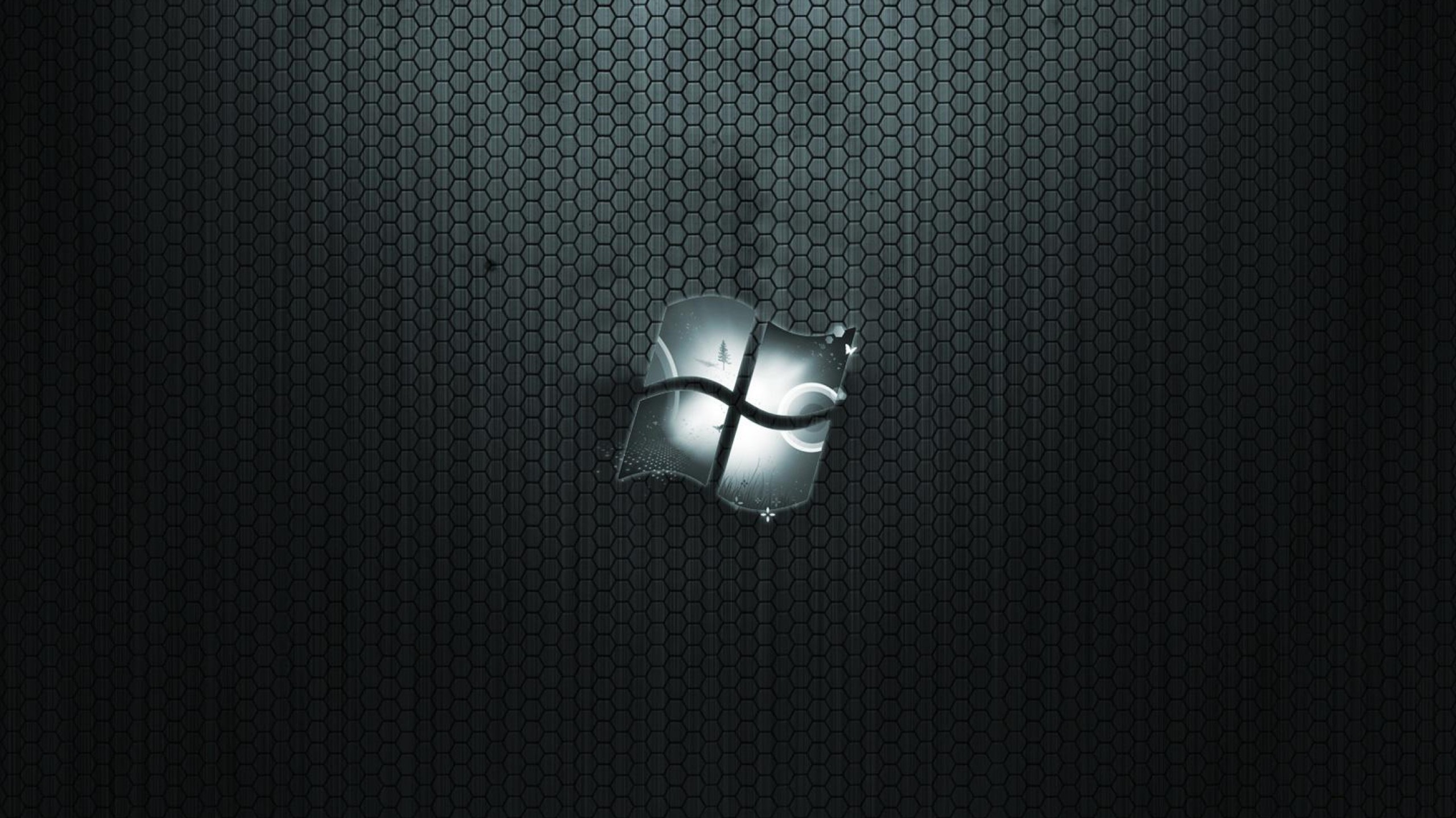 Black Windows Logos Wallpaper - Black Windows Logos Wallpaper