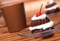 Brownies Cream Wallpaper - Brownies Cream Wallpaper