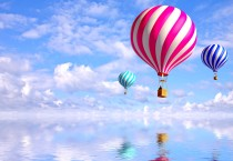 Candy Pop Balloons Air - Candy Pop Balloons Air