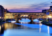 Exotic Florence Bridge Italy - Exotic Florence Bridge Italy