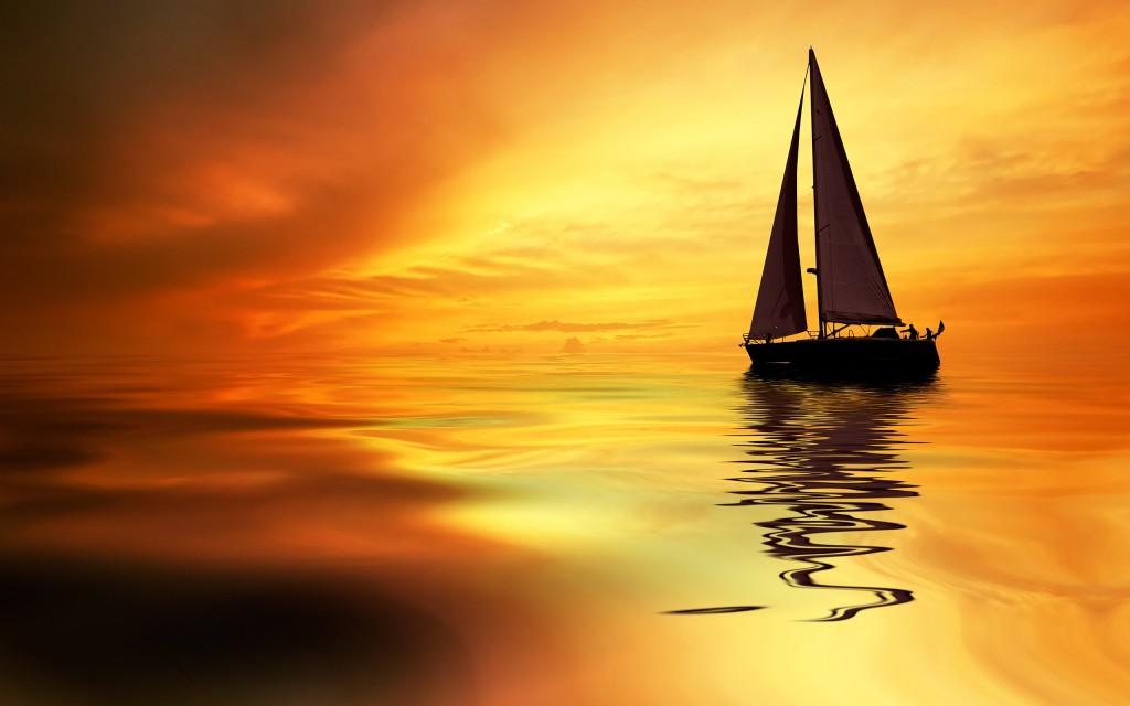 Exotic Sunrise Moment - Exotic Sunrise Moment