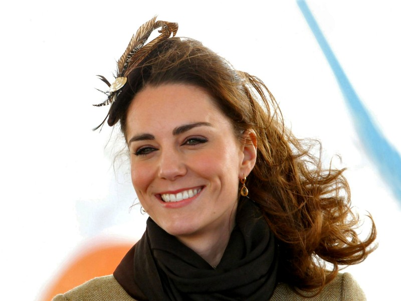 Feather Tweezers Kate Middleton - Feather Tweezers Kate Middleton