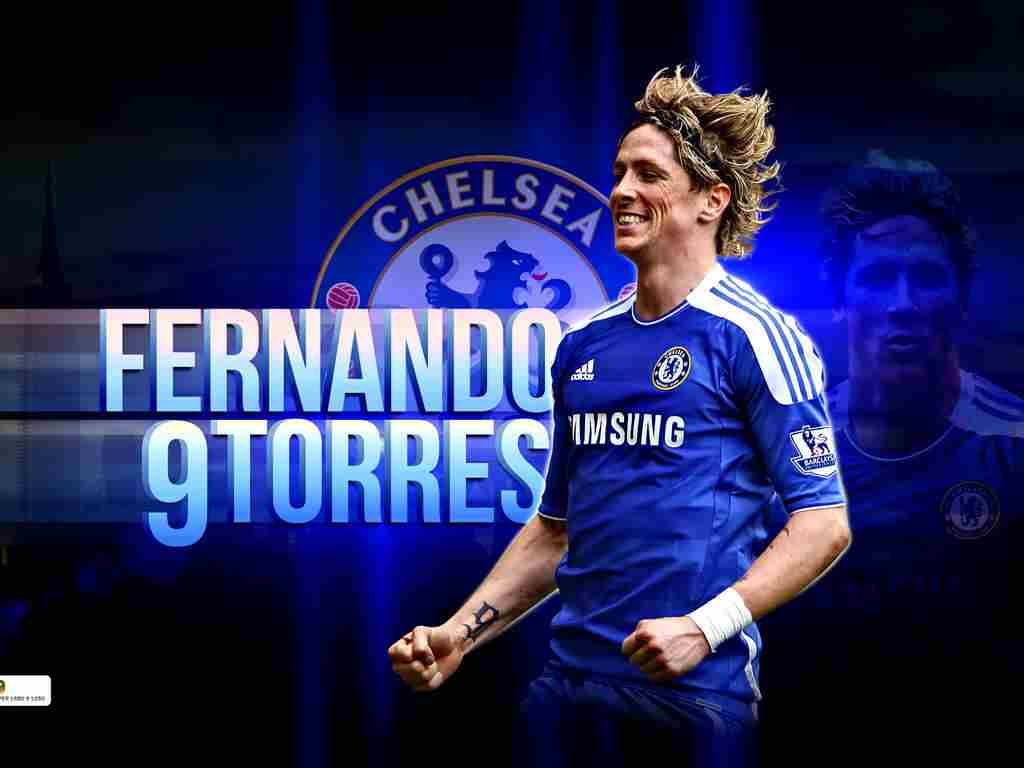 Fernando Torres Chelsea - Fernando Torres Chelsea