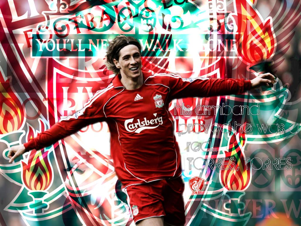 Fernando Torres Liverpool - Fernando Torres Liverpool