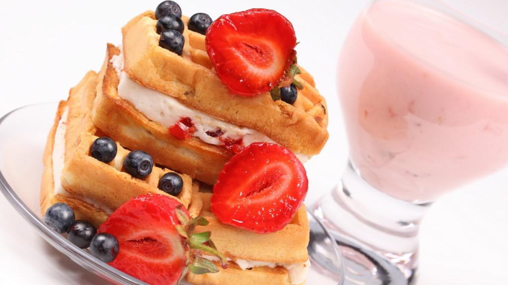 Fresh Fruity Ice Cream - Fresh Fruity Ice Cream