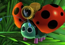 Funny Shutter Bugs 3D - Funny Shutter Bugs 3D