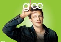 Glee Cory Monteith Finn Hudson - Glee Cory Monteith Finn Hudson