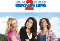 Grown Ups 2 Desktop Wallpaper - Grown Ups 2 Desktop Wallpaper