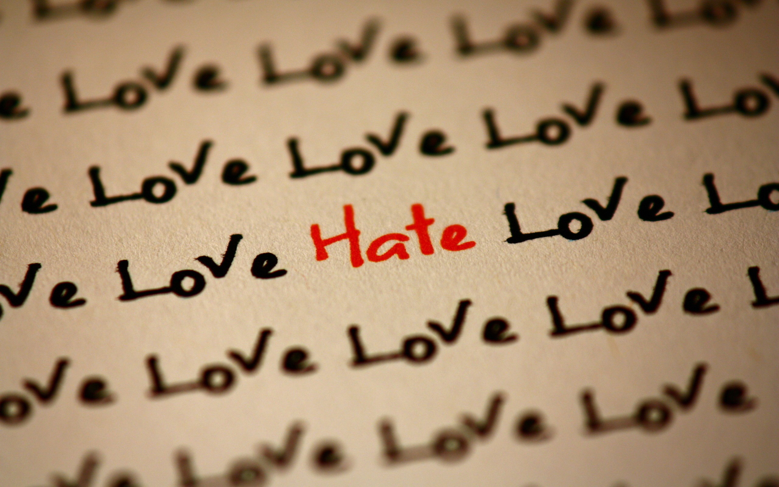 Hate But Love You - Hate But Love You